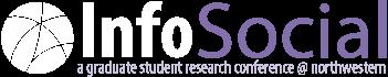 InfoSocial 2018 logo